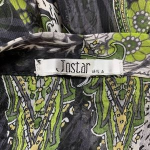 Jostar Tops - Blouse, Duster, Jacket, Cardigan